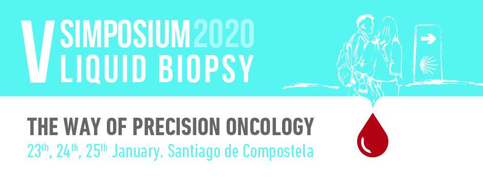 Gran Éxito del V Simposio de Biopsia Líquida