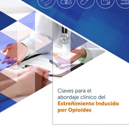 Estudio Claves para el abordaje clínico del Estreñimiento Inducido por Opioides.