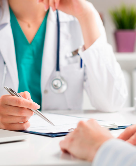 Título Experto en Función Directiva de Centros Ginecológicos