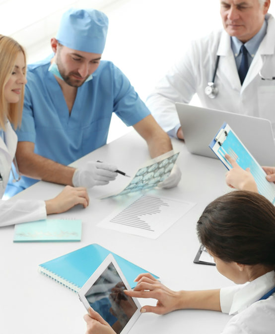 Máster en Dirección y Gestión Sanitaria de Ginecología y Obstetricia