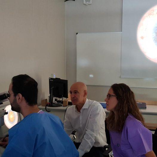 Curso Iniciación a la Cirugía Vitreo-Retina – 4ª Edición