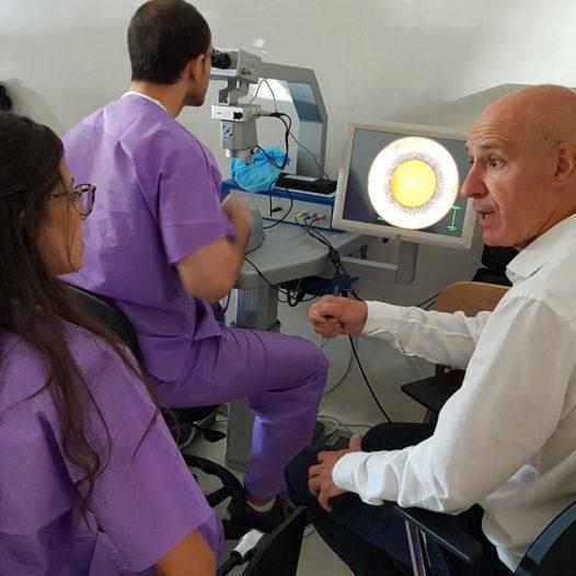 Cirugía de Catarata Compleja – 1ª Edición