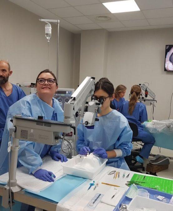Cirugía de Catarata Compleja – 3ª Edición