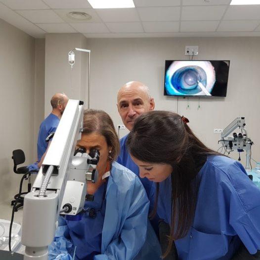 Cirugía de Catarata Compleja – 2ª Edición