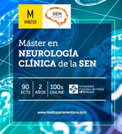 I Máster Neurología Clínica