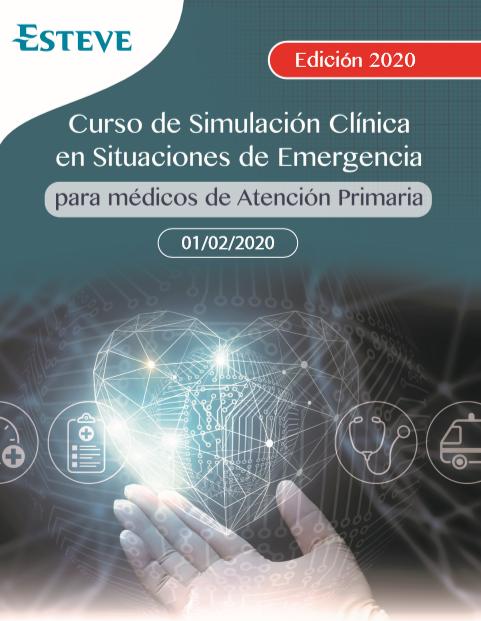 II Curso de Simulación Clínica en Situaciones de Emergencia para médicos de Atención Primaria