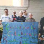 La Residencia 'Maestro Joaquín Rodrigo' y la Vivienda 'Casa Palma' (AFAS) recibe nuestra donación de equipos de protección para hacer frente al COVID-19
