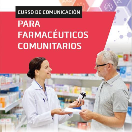 Curso de Comunicación para Farmacéuticos Comunitarios