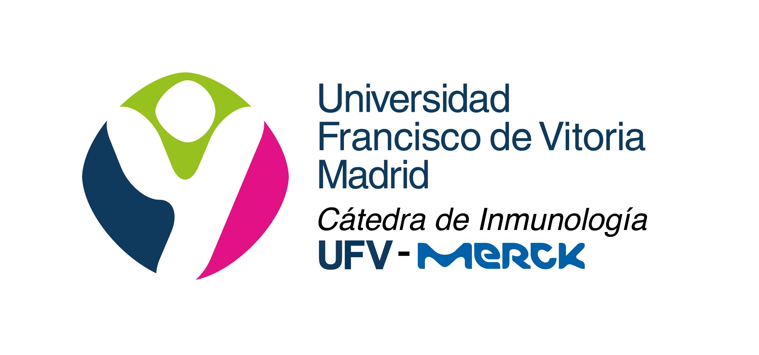 II Convocatoria de Premios al Talento Novel de la Cátedra de Inmunología UFV-Merck