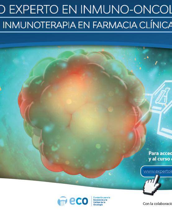 II Título Experto en Inmuno-Oncología e Inmunoterapia en Farmacia Clínica