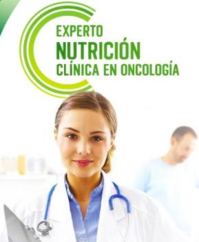 IV Título Experto en Nutrición Clínica en Oncología