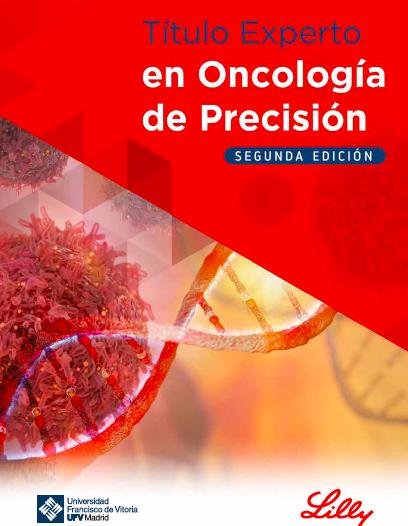 II Título Experto en Oncología de Precisión