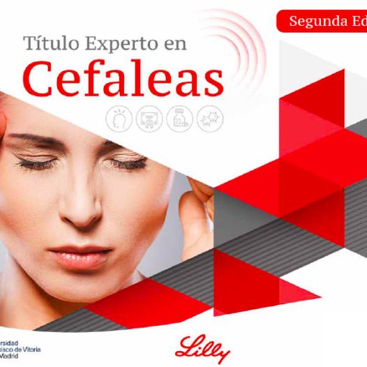 II Título Experto en Cefaleas