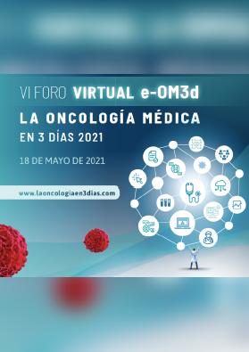 VI Foro. La Oncología Médica en 3 días