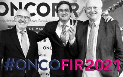 El II Curso Internacional de ONCOFIR finaliza con éxito: 1.200 inscritos