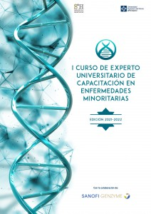 I Título Experto de Capacitación en Enfermedades Minoritarias