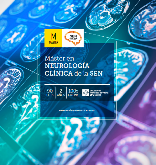 II Máster Neurología Clínica