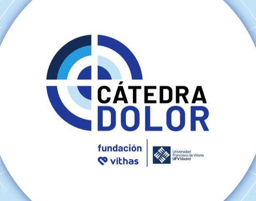 CaixaForum acogerá el próximo 29 de septiembre una Jornada Inaugural de la Cátedra del Dolor UFV-Fundación Vithas